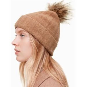 THE GROUP BY BABATON (ARITZIA) Eton Peak Hat